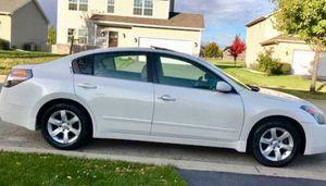 2009 Nissan Altima SL for Sale in Dallas, TX