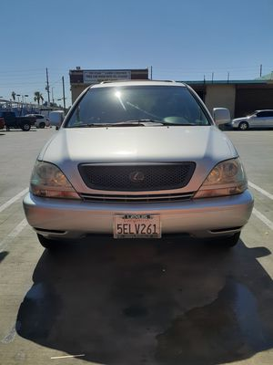 Lexus Rx300 for Sale in Los Angeles, CA