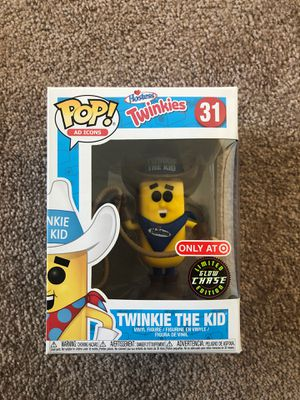 Twinkie The Kid Chase Glow Target Exclusive for Sale in Bakersfield, CA