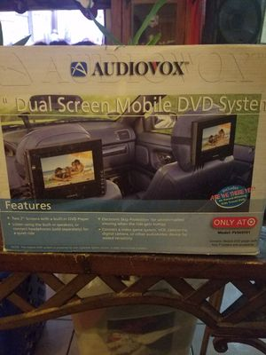 DVD player for a vehicle for Sale in Hialeah, FL