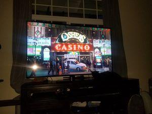 60in 4k ultra hd vizio obo for Sale in Hayward, CA