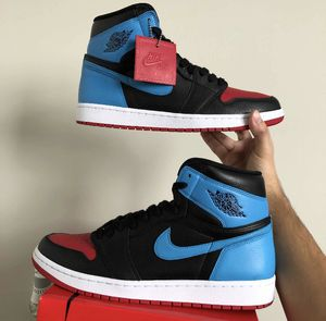Unc to Chi Jordan Retro 1's for Sale in Davie, FL