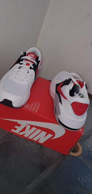 NIKE AIR MAX BOYS SHOES NEW for Sale in Orange, CA