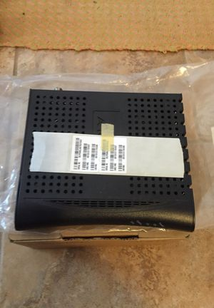 Arris Cm550a Cable Internet Modem New for Sale in Fort Knox, KY
