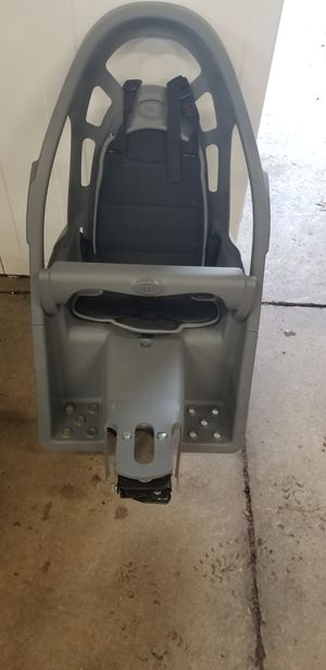 Bell bike seat for Sale in Columbia Station, OH