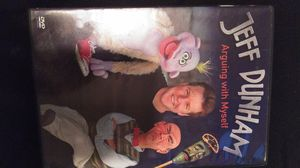 Jeff Dunham stand up special DVD for Sale in Rancho Cucamonga, CA