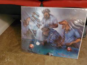 Artwork in plastic for Sale in Phoenix, AZ