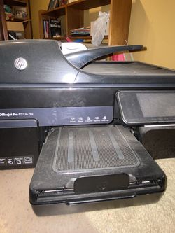HP Officejet Pro 8500A Plus Printer & Fax & Scan for Sale in Portland,  OR