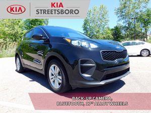 2017 Kia Sportage for Sale in Streetsboro, OH