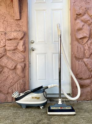 Tristar Canister Vacuum Cleaner w/ Hose & Power Head for Sale in La Mesa, CA