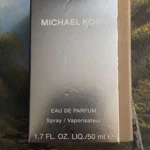 Michael, Kors, MK, Female, Male, Unisex, 1.7, FLoz, Perfume for Sale in Elk Grove, CA
