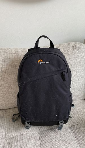 Lowepro Camera Backpack Trekker BP 150 Brand New for Sale in Issaquah, WA