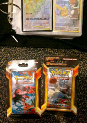 Pokemon Packs for Sale in Fairfield, CA