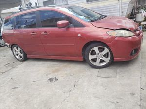 Parting out Mazda 5 in north Hollywood for Sale in Los Angeles, CA