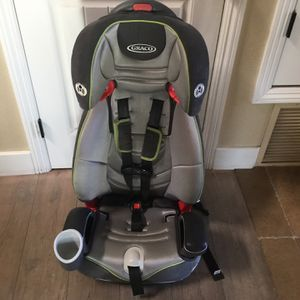 Graco Nautalis Child's Car seat for Sale in San Diego, CA