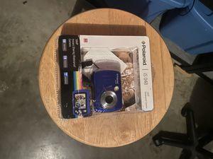 Polaroid digital camera for Sale in Grand Prairie, TX