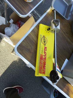 String Tightner for rackets for Sale in Jonesboro, GA