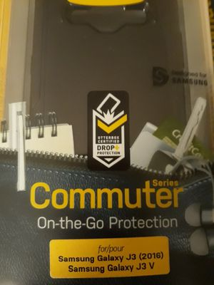 Outer Commuter phone case for Sale in Colonial Heights, VA