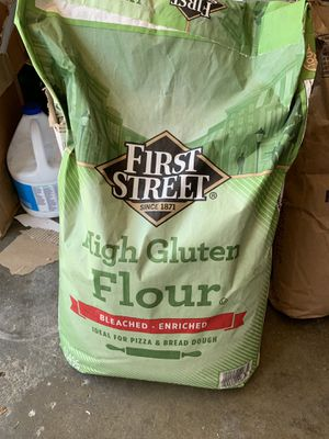 First Street Flour for Sale in Rancho Palos Verdes, CA