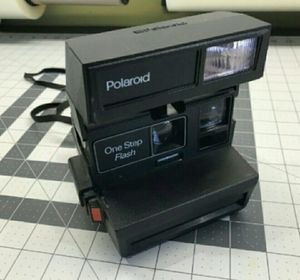Polaroid One Step Instant Camera for Sale in West Columbia, SC