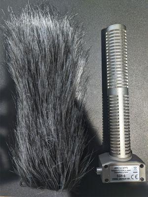 Zoom SSH-6 Shotgun microphone for Sale in Colmar, PA