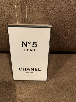 Chanel perfume 35 ml brand new for Sale in Anaheim, CA