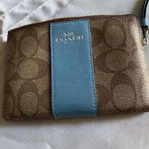 Coach wallet new never been used excellent condition for Sale in Covington, WA