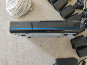 Zmodo 8 camera 1 TB for Sale in Baton Rouge, LA
