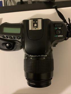 Nikon 35 mm Digital Camera for Sale in Smithfield,  VA
