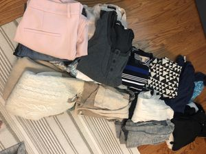 Bundle of Women's Clothing for Sale in Arlington Heights, IL