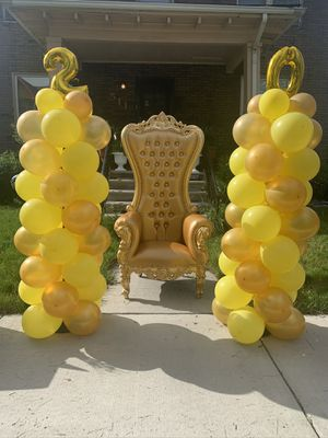 Balloon Columns for Sale in Southfield, MI