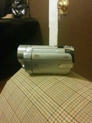 Digital video camcorder for Sale in Baltimore, MD