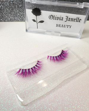 Colored lashes for Sale in Lake View Terrace, CA