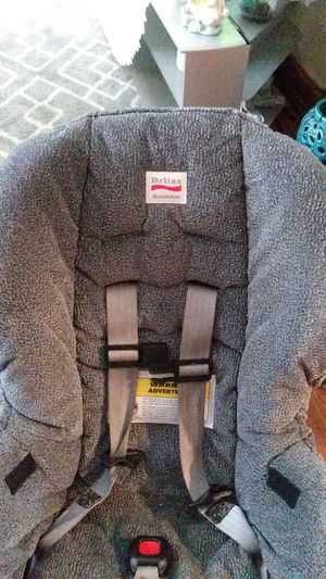 Britax roundabout car seat for Sale in Edison, NJ