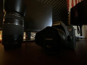 Canon 6D for Sale in Fresno, CA