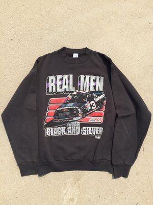 1990 NASCAR Crewneck for Sale in Lancaster, CA