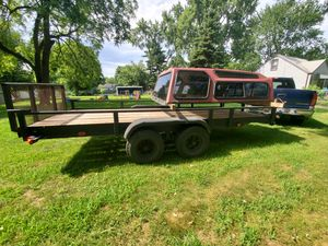 Utility trailer for Sale in Warren, MI