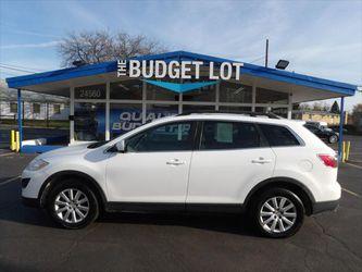 2010 Mazda Cx-9 for Sale in Detroit,  MI