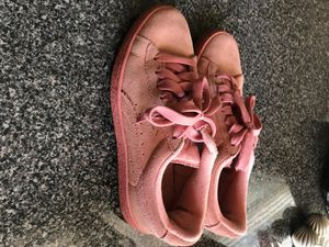 Puma Suede Shoes for Sale in Raleigh, NC