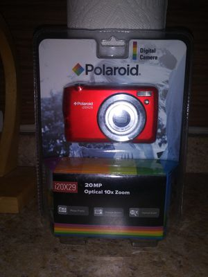 Polaroid i20x29 digital Camera for Sale in Auburn, ME