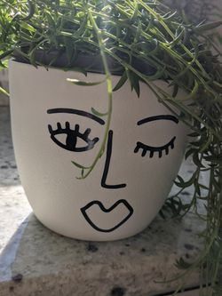 Hey Gurl! House Plant Planter Pot for Sale in Silver Spring,  MD