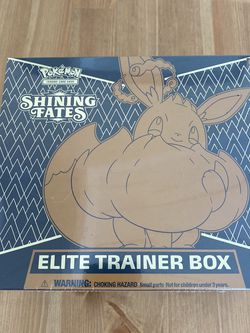 Pokemon Shining Fates Elite Trainer Boxes for Sale in Lake Oswego,  OR