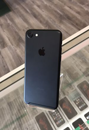 iPhone 7 256gb Unlocked Excellent Condition for Sale in Durham, NC
