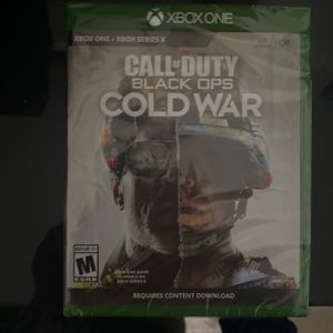 Call Of Duty Cold War for Sale in Elk Grove, CA