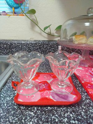 Vintage Collectable Glass Cups for Sale in Santa Ana, CA