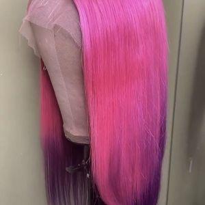 100% Human Hair Wig for Sale in Philadelphia, PA