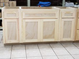 KITCHEN CABINETS IN STOCK! for Sale in Downey, CA
