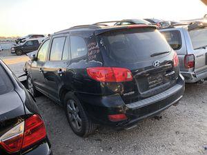 2007 Hyundai Santa Fe parts for Sale in Grand Prairie, TX