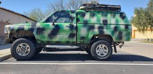 Toyota 22R 86 4x4 for Sale in Tucson, AZ