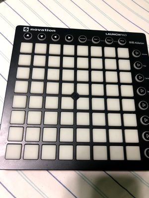 Launchpad MKII (Cord included) for Sale in St. Louis, MO